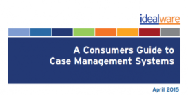 CG Case Mgmt
